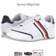 Tommy Hilfiger Fella 男款休闲鞋