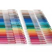 Zebra 斑马 Sarasa 彩色中性笔 0.5mm 20色套装 *3件
