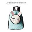 凑单品:BETSEY JOHNSON Luv Betsey Smilbk 女士双肩包19.99美元约¥137