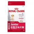 ROYAL CANIN 皇家 MEJ32 中型犬幼犬粮 4KG *2件 +凑单品282.3元(合94.1元/件)