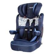Naonii 诺尼亚 儿童汽车安全座椅 ISOFIX+LATCH 维纳斯 9月-12岁