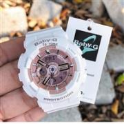 Casio卡西欧 Baby G系列BA110-7A1女士手表