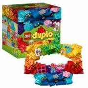 LEGO 乐高 10618 Duplo 得宝创意拼砌盒