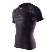 M码,X-BIONIC Invent 优能系列 男士短袖压缩衣 Prime会员凑单免费直邮无税