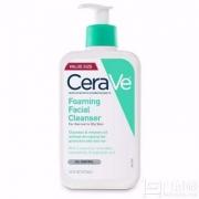 CeraVe 保湿泡沫洁面乳 473ml Prime会员凑单免费直邮含税