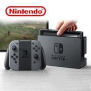 Nintendo 任天堂 Switch 掌上游戏机 日版