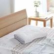 Nishikawa 西川 颈椎健康软管枕头 高/低款秒杀价379元包邮