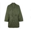秋季焕新: PRADA 普拉达 男士中长款派克大衣3525元含税包邮