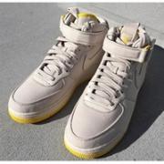 NIKE耐克 AIR FORCE 1 大童款运动休闲鞋