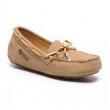 DK Sheepskin UGG 女士豆豆鞋229.99元包邮(需用券)