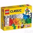 LEGO 乐高 Classic经典系列 经典创意补充装 10693新低118.1元包邮(下单7折)
