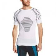 S码,X-BIONIC Invent 优能系列 男士短袖压缩衣 Prime会员凑单免费直邮