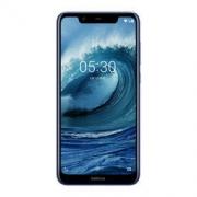 Nokia 诺基亚 X5 3GB+32GB 波罗的海蓝 全网通 手机