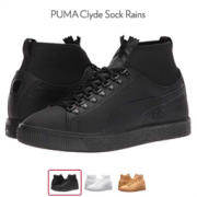 PUMA 彪马 Clyde Sock Rains 男士休闲运动鞋