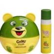限地区:Coati/小浣熊 儿童鲜奶保湿霜40G送唇膏1元(限购2件)