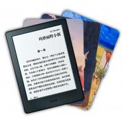 Amazon 亚马逊 Kindle X咪咕电纸书阅读器开箱体验
