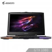 AORUS 技嘉 X9 17英寸游戏笔记本开箱
