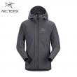 Arcteryx 始祖鸟 Gamma LT 软壳夹克开箱