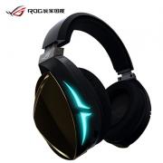 ASUS 华硕 ROG Strix Fusion 500 聚变500 头戴式游戏耳机开箱