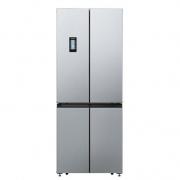 SIEMENS 西门子 BCD-452W(KM46FA09TI) 452升 十字对开门冰箱