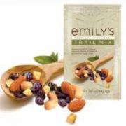 Emily's 混合果仁24克*28袋