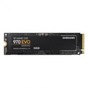 SAMSUNG 三星 970 EVO MZ-V7E500BW M.2 固态硬盘 500GB1199元包邮