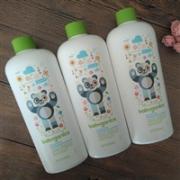 BabyGanics 甘尼克宝贝 免洗泡沫洗手液替换装补充装 无香型 473ml