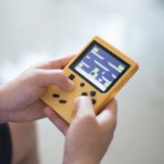 抖音同款 掌上游戏机 188款不重复游戏 经典回忆