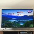 BenQ 明基 S55-700 4K HDR 超高清电视开箱
