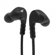 BGVP DMG 双动圈四动铁入耳式耳机开箱