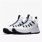 AIR JORDAN乔丹 ULTRA FLY 2 LOW 男士篮球鞋
