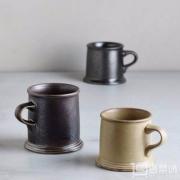 kinto SCS-S01 手造陶瓷咖啡杯 330ml Prime会员凑单免费直邮含税