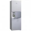 SIEMENS 西门子 BCD-274W(KG28UA290C) 274升 三门冰箱2988元包邮