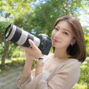 Canon 佳能 EF 70-200mm f/4L IS II USM 镜头评测
