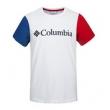 美国 Columbia 哥伦比亚 PM3547 男款圆领短袖T恤109元包邮含税(原价239元)