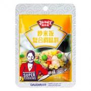 极美滋 炒米饭复合调味料 35g *5件