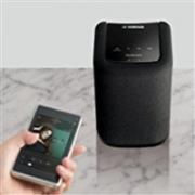 史低价!【美亚自营】Yamaha 雅马哈 WX-010 MusicCast 无线流媒体音箱