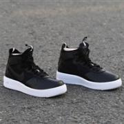 Nike女士AIR FORCE 1 ULTRAFORCE高帮休闲鞋特价$37.48,转运约¥388