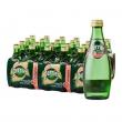 Perrier 巴黎水 气泡矿泉水 西柚味 玻璃瓶装 330ml*24瓶 *3件217元包邮(需用券)
