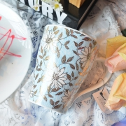 DUNOON 丹侬创意骨瓷马克杯开箱分享