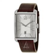 Calvin Klein 凯文克莱 Window系列 K2M21126 男士时装腕表