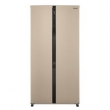 Panasonic 松下 NR-EW57SD1-N 对开门冰箱 570升5990元包邮(满减)