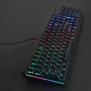FL·ESPORTS 腹灵 S170 机械键盘开箱