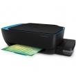15000张打印量!HP Ink Tank Wireless 419 打印机试用