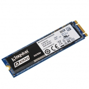 SSD入门之选!金士顿Kingston A1000 960GB 实测