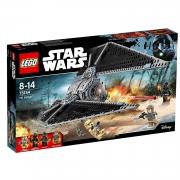 LEGO 乐高 Star Wars星战系列钛攻击机 75154 开箱