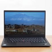 Lenovo 联想 ThinkPad X1 Carbon 6th 轻薄本开箱