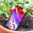 LG G7 ThinQ 128G 智能手机