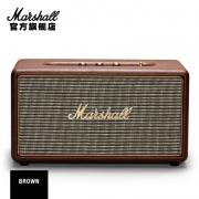 Marshall 马歇尔 STANMORE 无线蓝牙音箱入手试听