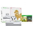 Microsof 微软 Xbox One S 家庭游戏机套装开箱